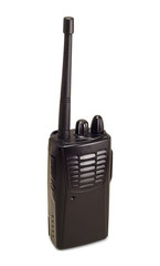 Military portable radio