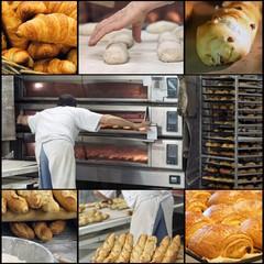 métier de boulanger # 26