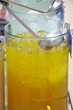 Ice Yellow Water Cool