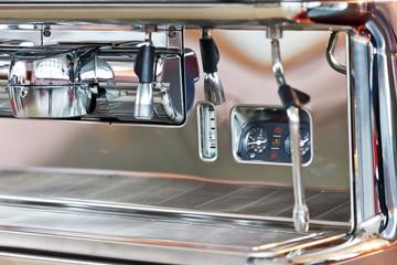 Modern Coffee Machine (maker)