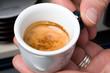 Latte Art - Espresso