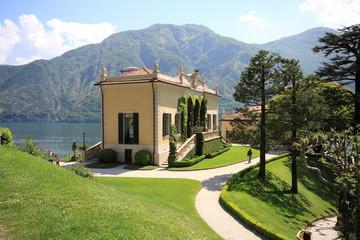 villa del Balbianello - Lenno (Como)
