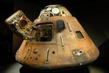 Apollo capsule