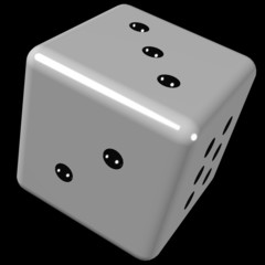 Il dado - The dice