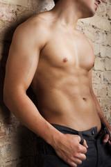 image of torso