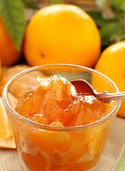 Mandarin Jam