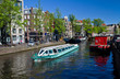 Amsterdam, canale