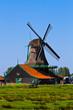 Mulino a vento, Olanda