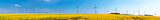 Windpark Panorama