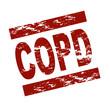 COPD / vektor