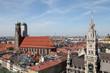 Downtown München