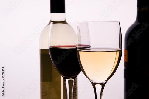 Wein verkosten