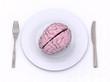 brain in the dish