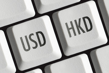 Dollar Hongkong Dollar