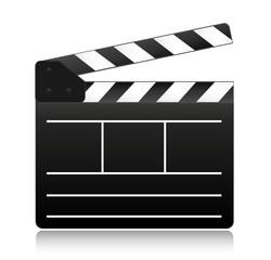 Film Action Klappe