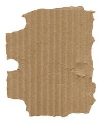 Textures, Corrugated paper