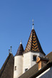toit de Bourgogne