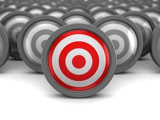 best target