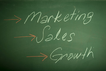 Marketing & Sales & Growth