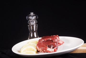 Filetti Secondi di carne