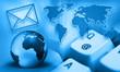 internet communication - e-mail