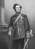 Major-General Sir Christopher Charles Teesdale poster
