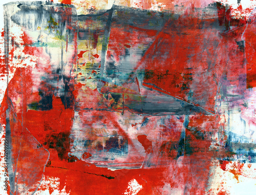 Abstract watercolor , nice background for your projects © Lizard