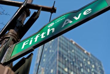 5th Avenue New York
