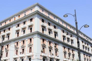 Stadtpalast in Neapel