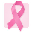 Awareness Ribbon - Pink