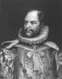 Prince Augustus Frederick, Duke of Sussex poster