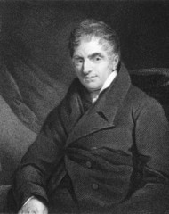 Reverend William Holwell Carr
