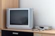 Television at home