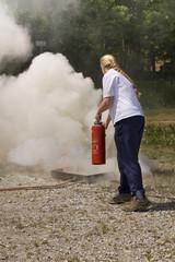 Brandschutzübung-3