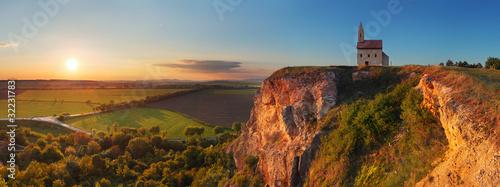 Nice Catholic Chapel in eastern Europe - 32231783