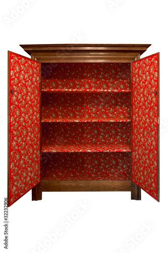 alter schrank von by studio lizenzfreies foto 32232906 auf. Black Bedroom Furniture Sets. Home Design Ideas