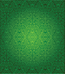 etnic wallpaper pattern