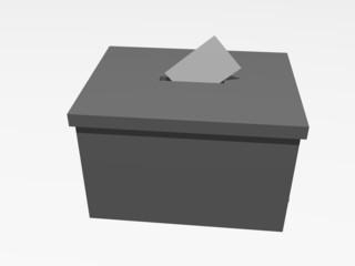 Voto en 3D