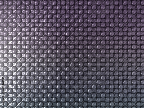 Pimply Carbon fibre: Useful as texture