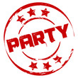 Stempel: Party