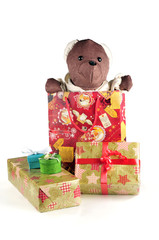 Bodegón de regalos