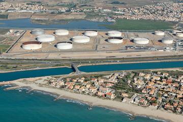 Pétroles et hydrocarbures