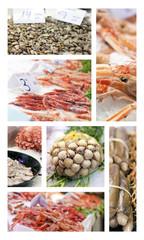 Pescaderia Collage 1