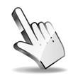 Computer Maus Computermaus Mauszeiger Cursor Hand 5