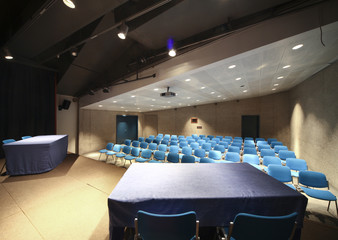 Piccolo teatro del palacongressi di Lugano