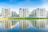 Fototapety Residential Housing