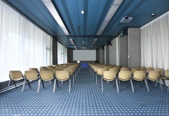 sala da conferenza