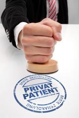 Privat Patient