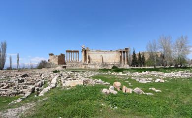 Baalbeck (Heliopolis), Lebanon
