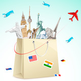 Travel package